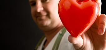 Ученые вырастили в лаборатории миниатюрное человеческое сердце