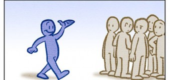 Выгодное положение в социуме не всегда делает человека счастливым