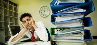 Восьмичасовой рабочий день повышает вероятность инсульта