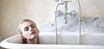 Ледяная ванна не восстановит организм после силовых тренировок