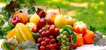 Обилие фруктов в рационе негативно влияет на мозг