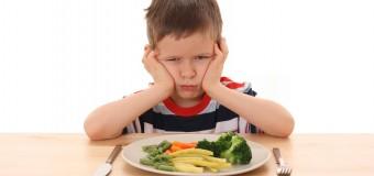 Чрезмерная разборчивость в еде может сигнализировать о расстройстве психики