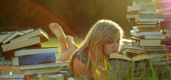 Чтение хороших книг делает людей добрее