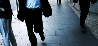 Ходьба на работу поможет избавиться от лишнего веса