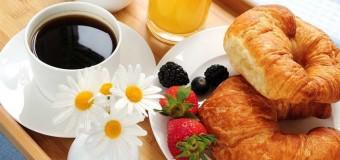 Топ-5 продуктов, которые нельзя есть на завтрак