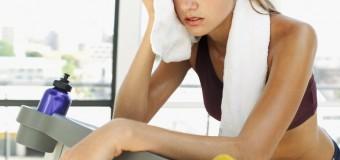 Интенсивные физические нагрузки снижают риск развития артрита