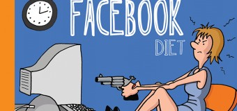 Facebook заставляет женщин садиться на опасные диеты