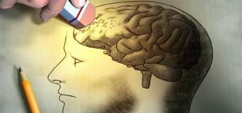 Самоконтроль может привести к ухудшению памяти