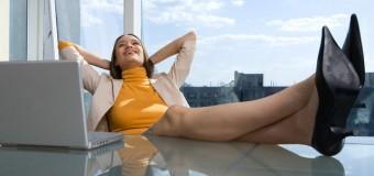 8 способов расслабиться после тяжелого рабочего дня