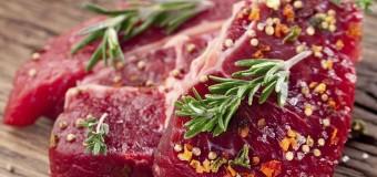 Красное мясо повышает риск развития сахарного диабета