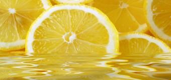 Лимонный сок защищает от кишечного гриппа