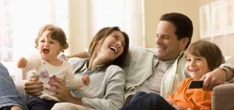 Чем больше в семье детей, тем чаще родители заражаются вирусами