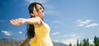 Самые счастливые люди живут в Швейцарии