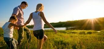 Семейная жизнь спасает от вредных привычек