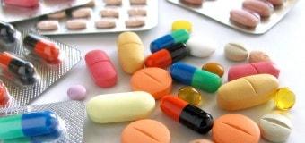 Частое употребление антибиотиков может стать причиной диабета