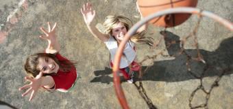 Занятия спортом в подростковом возрасте влияют на продолжительность жизни
