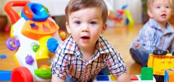 Детский сад не может сделать ребенка агрессивным