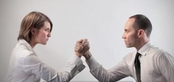 «Мужские» профессии вызывают у женщин хронический стресс