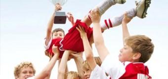Психологи рассказали, как заставить детей заниматься спортом