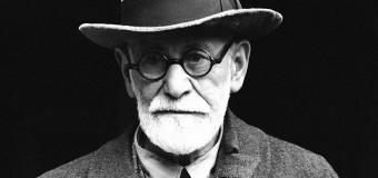 Попав в тело Зигмунда Фрейда любой человек становится психоаналитиком