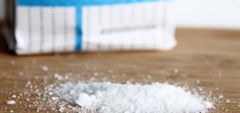 Диетологи признали соль фактором риска ожирения
