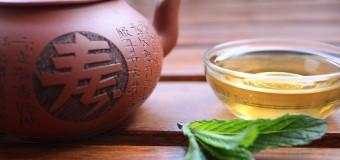 Китайский зеленый чай может вызвать острое воспаление печени