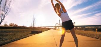Гимнастика для суставов, которые хрустят