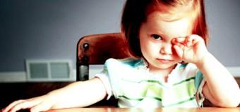 Стресс ухудшает способность детей переключаться с одной мысли на другую
