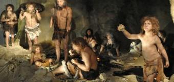 32 тысячи лет назад древние люди уже ели кашу