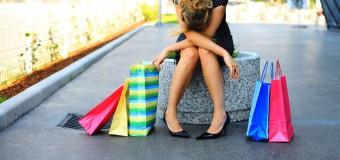 Шопинг-зависимость может быть признаком депрессии