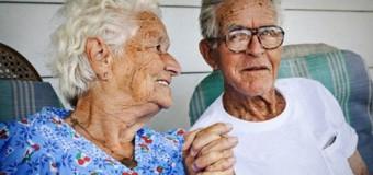 CNN: Секрет долгожителей (ВИДЕО)