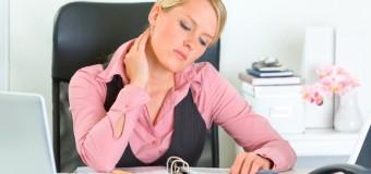 Ученые вывели формулу здоровья при сидячей работе