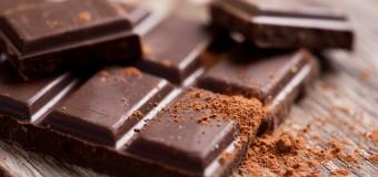 Шоколад и мясо могут разрушить психику