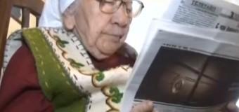 Долгожители Казахстана поделились своими секретами (ВИДЕО)