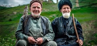 Правила жизни 100-летнего человека: Северный Кавказ (ВИДЕО)