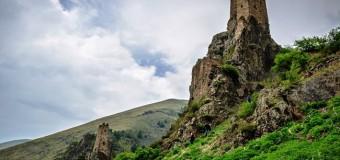 Ингушские старцы делятся секретами долголетия (ВИДЕО)