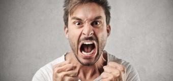 Мужская агрессия влияет на продолжительность жизни