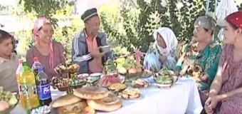 Как долгожители заботятся о здоровье в Таджикистане