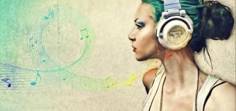 Открытые и общительные люди обладают врожденной склонностью к музыке