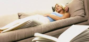 Лень нередко является признаком стресса и переутомления