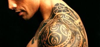 Люди с татуировками агрессивны и склонны к психическим отклонениям