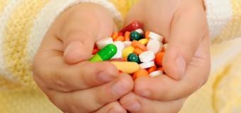 Прием антибиотиков в раннем возрасте может привести к ожирению