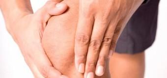 Замена коленного сустава уменьшает боль и улучшает функцию колена