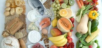 Питание при повышенном уровне холестерина
