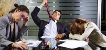 Витамин B сокращает риск развития стресса, полученного на работе