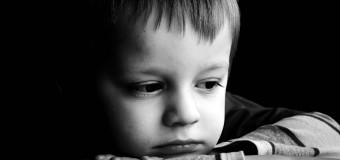 Учёные: Стресс одинаково влияет на детей и взрослых