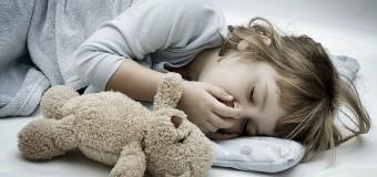 Из-за проблем со сном у детей возрастает риск психических расстройств